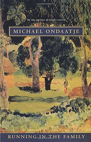 a literature analysis of the cinnamon peeler by michael ondaatje Michael ondaatje is a literary phenomenon—he's a gifted poet, a bestselling novelist and has also made it in hollywood  the cinnamon peeler,  seattle arts.