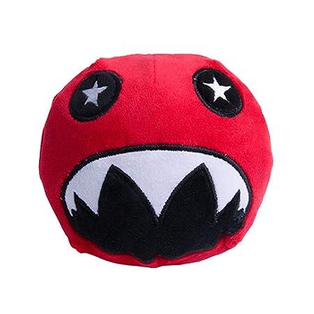 Museourstyty Halloween divertidos juguetes de felpa bordados ...
