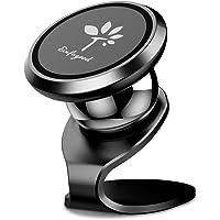 Support de voiture magnétique universel, GPS Mount, EINFAGOOD GPS Stand avec des coussins magiques réutilisables forts, Support de téléphone portable