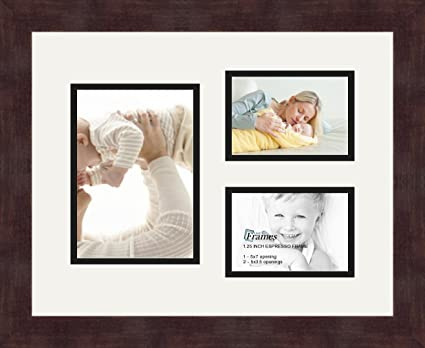 Amazon.com - Art to Frames Double-Multimat-482-754/89-FRBW26061 ...