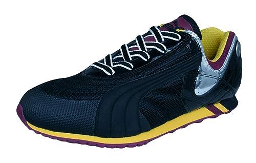 PUMA Mihara Yasuhiro My 1 Reborn Mens Sneakers Shoes-Black-4 3e26f3edd