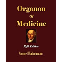 Organon of Medicine - Fifth Edition