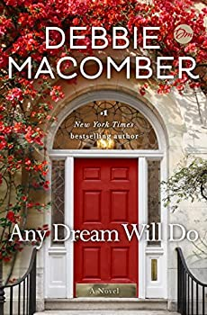 Any Dream Will Do 0399181199 Book Cover