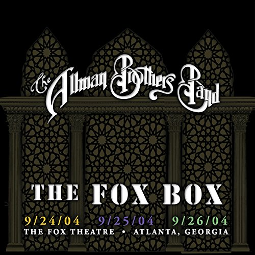 Price comparison product image Fox Box