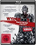 Wyrmwood - Road of the Dead (Uncut) [Blu-ray]