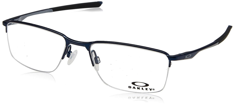 80159309c66 Amazon.com  Oakley - Socket 5.5 (54) - Matte Midnight Frame Only  Clothing
