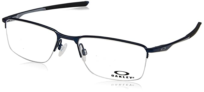 e88a9b8e06d Oakley SOCKET 5.5 OX 3218 MATTE MIDNIGHT BLUE men Eyewear Frames ...