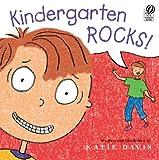 Kindergarten Rocks!, Katie Davis, 0152064680