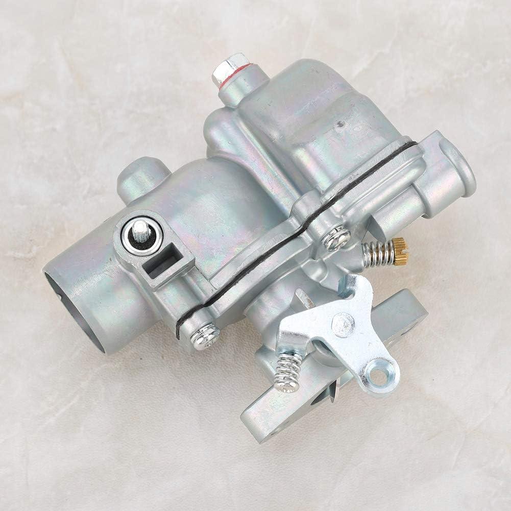 Carburateur joint de carburateur de voiture en m/étal BiuZi 1Pc compatible pour IH Farmall Tractor Cub LowBoy Cub 251234R92 251234R91