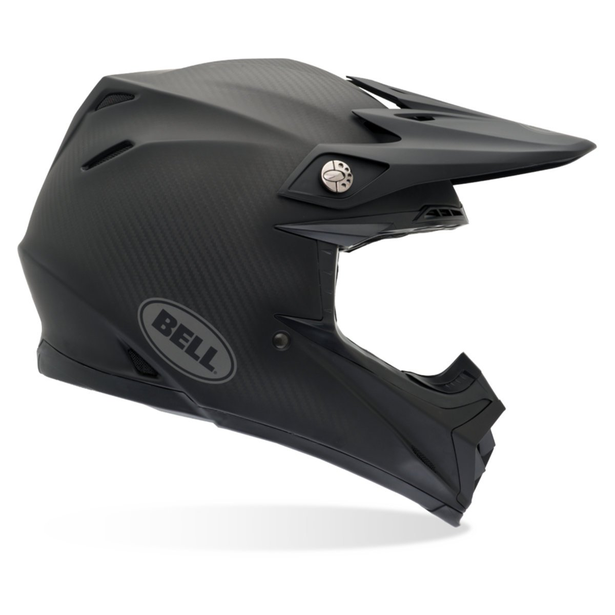 Bell Moto-9 Off-Road Motorcycle Helmet Infrared Intake, X-Small