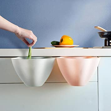 Kitchen Box,BBTXS Küchen-Abfalleimer Multifunktions Abfallbehälter ...