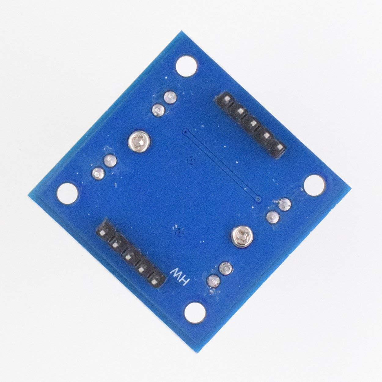 GY-31 TCS230 TCS3200 Farbsensor Farbidentifikationsmodul Farbsensormodul F/ür Arduino DIY Modul