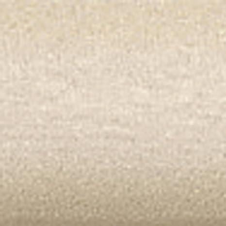 Hahn Haustextilien hochwertiger Jersey-Seitenschl/äferkissen-Bezug Creme 140x40cm