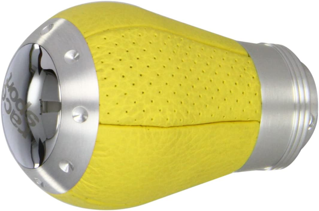 Yellow Sumex 8000800 Gear Knob Forza