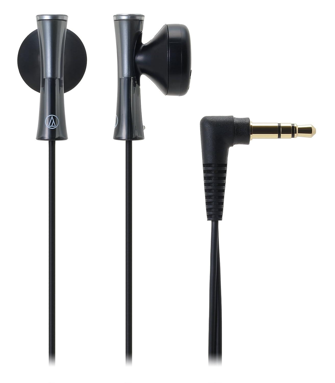 AudioTechnica ATH-J100 BL In-Ear Headphones