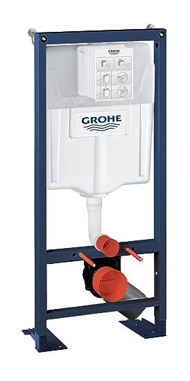 eac02d2974698 GROHE - 38340001 - Bâti-Support pour WC Suspendu - Mur Porteur ou Non-