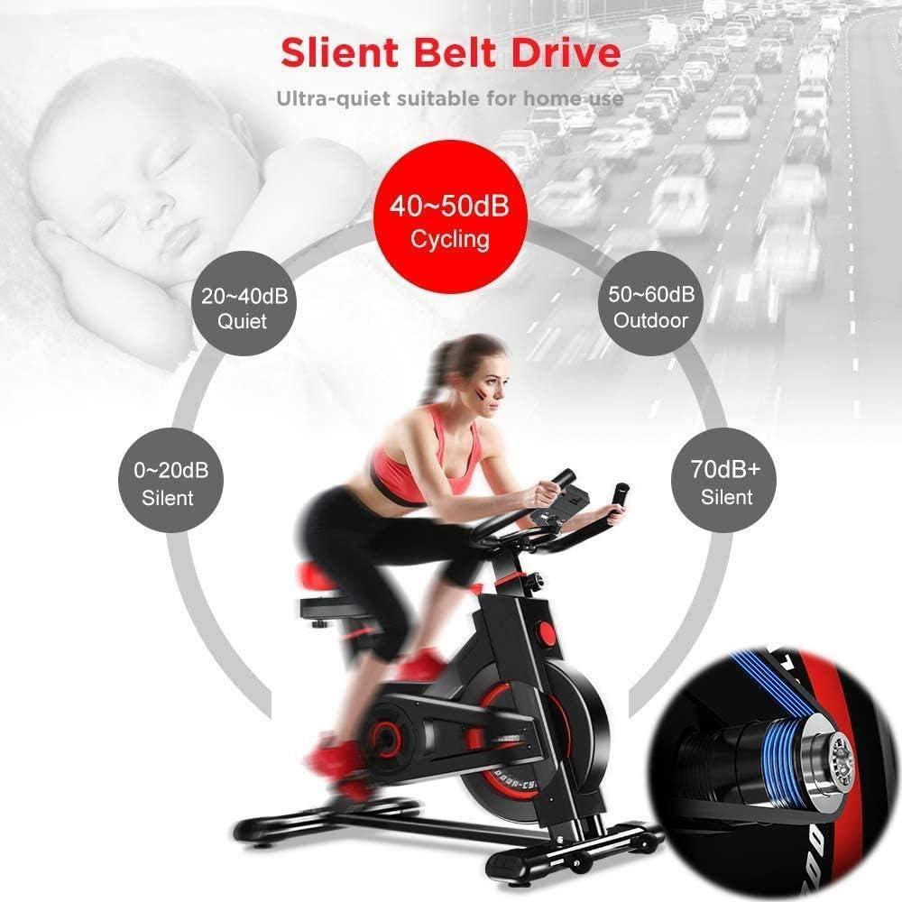 Bicicletas de ejercicios verticales (ciclos de estudio en ...