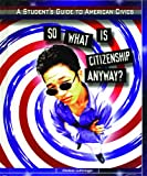 So What Is Citizenship Anyway?, Chelsea Luthringer, 0823934500