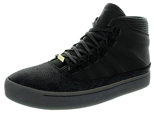 official photos f32e6 04258 nike air jordan westbrook 0 mens hi top trainers 768934 010 sneakers shoes  (uk 8.5 us 9.5 eu 43, black metallic gold black 010): Amazon.ca: Shoes &  Handbags