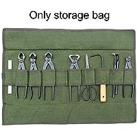 Bolsa de almacenamiento para herramientas de jardín, organizador