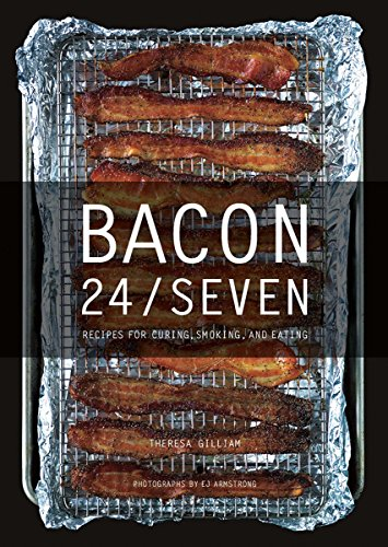 Kit Curing (Bacon 24/7: Recipes for Curing, Smoking, and Eating)