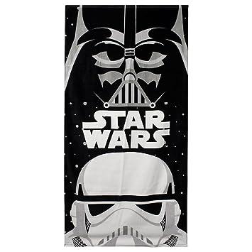 Badetuch Disney Star Wars Vader Stormtrooper: Amazon.de: Küche ...