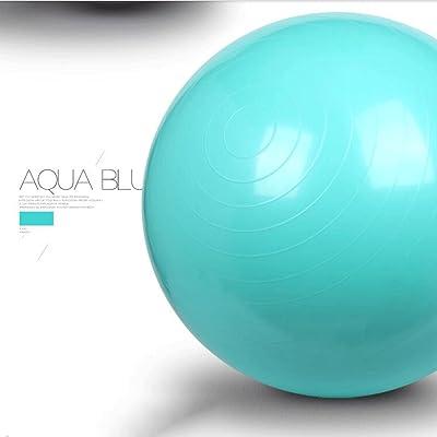 Équilibrer la balle Balle de yoga Balle de remise en forme Épaississement Balle de yoga à l'épreuve des explosions Perte de poids Balle de conditionnement physique Aucune odeur présent&eacut