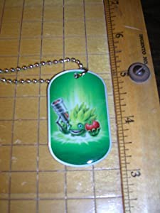 2014 Skylanders Trap Team Dog Tags #15 Food Fight