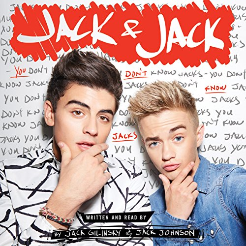 Jack & Jack: You Don't Know Jacks Audiobook [Free Download by Trial] thumbnail