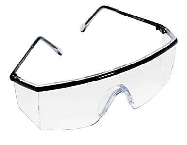 184414a07d Image Unavailable. Image not available for. Colour  3M 1709IN Dust  protection Bike Riding Safety Goggle ...