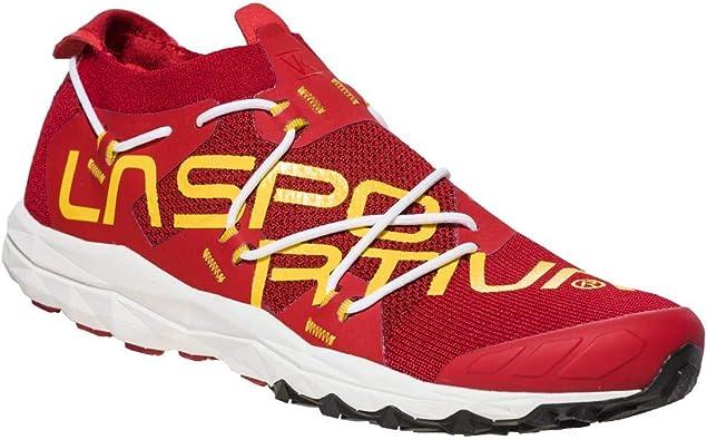La Sportiva VK Woman, Zapatillas de Trail Running para Mujer, Rojo (Berry 000), 38 EU: Amazon.es: Zapatos y complementos