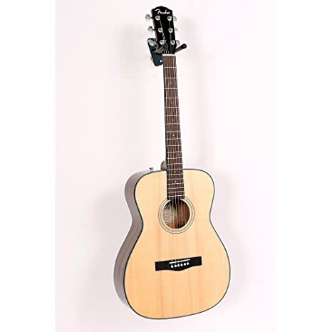 Fender CF-140S 886830986482 - Guitarra acústica: Amazon.es ...