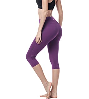 Amazon.com: LAPASA Yoga Pants for Women Squat-Proof Sports ...
