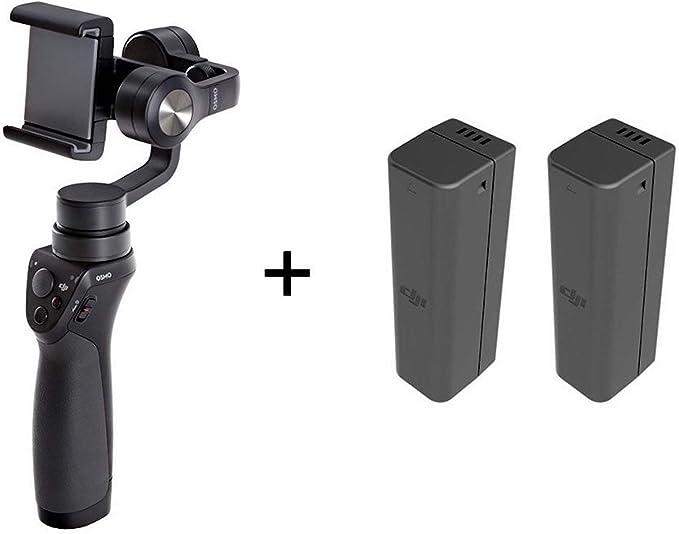 DJI Osmo Mobile 1 GImbal - Estabilizador de Imagen para IPhone y ...