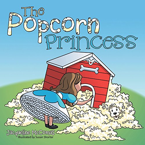 The Popcorn Princess