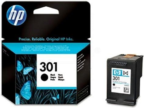 Hp Original Hp Hewlett Packard Envy 4508 E All In One 301 Ch561ee 301 Druckkopf Schwarz 190 Seiten 3ml Bürobedarf Schreibwaren