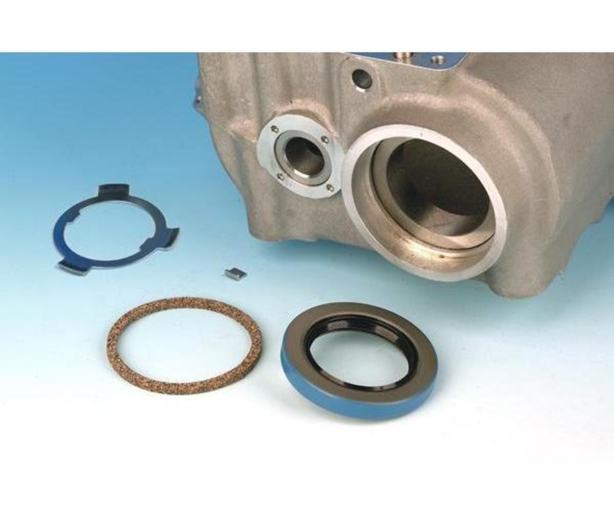 James Gasket Transmission Main Drive Gear Oil Seal JGI-35230-39-DL LEPAZA66197