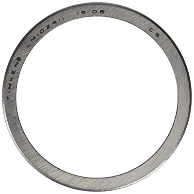 Timken LM102911 Axle Differential Bearing: Automotive