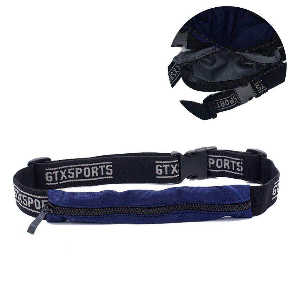 Cinta de correr winomo Fitness Cinturón Riñonera deportivo para ...