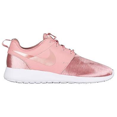 02d4f47c8b24e Nike Women s Roshe One PRM Pink 833928-601 (Size  ...