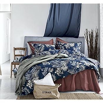 Amazon Com Duvet Cover Set Double Full Queen Size 100