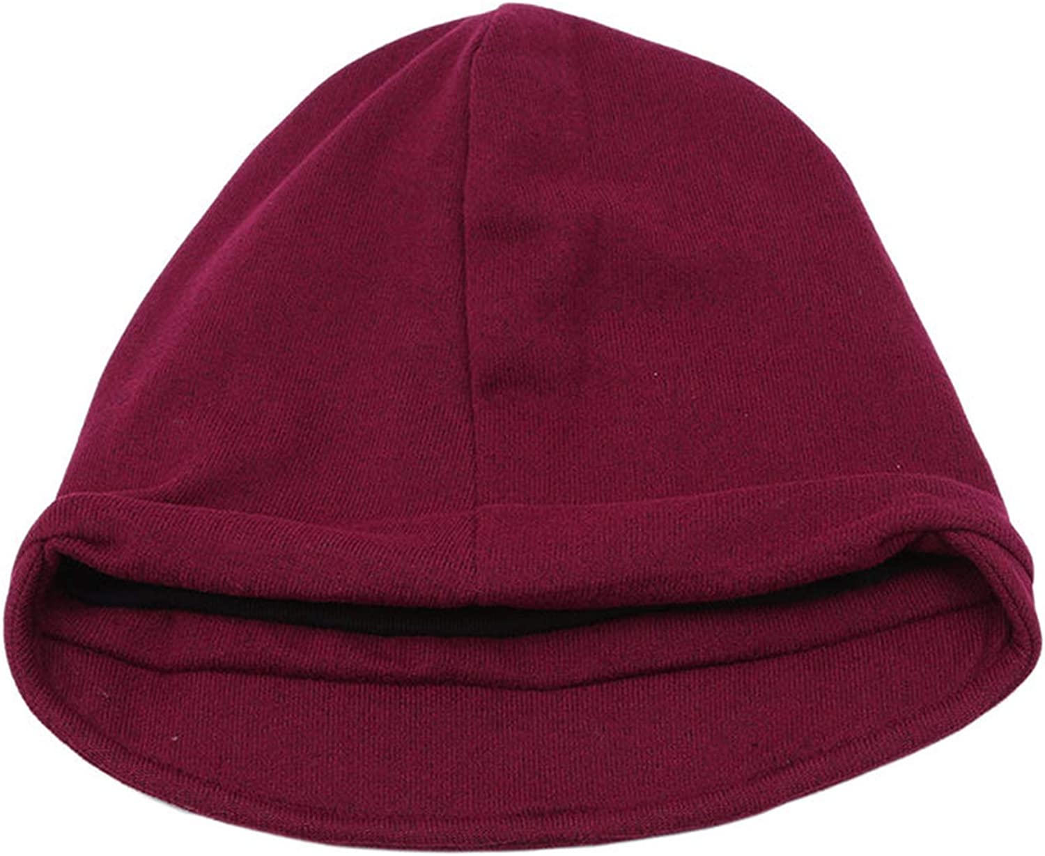 UKURO Cotton Hats Autumn...