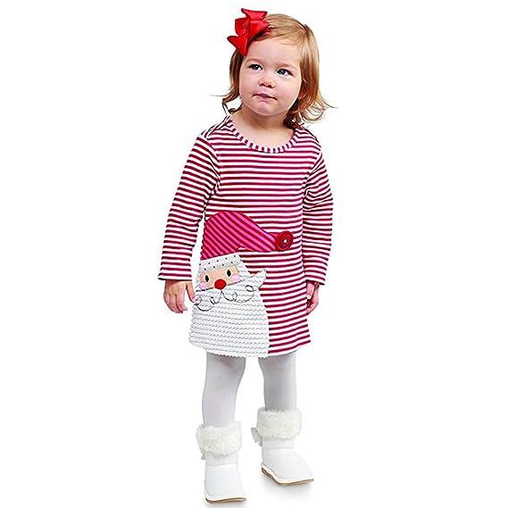700c4fc8a BaZhaHei Bebé Niña Niño Ropa Infantil para niños pequeños bebés, niñas y  bebés, Vestido de Princesa ...