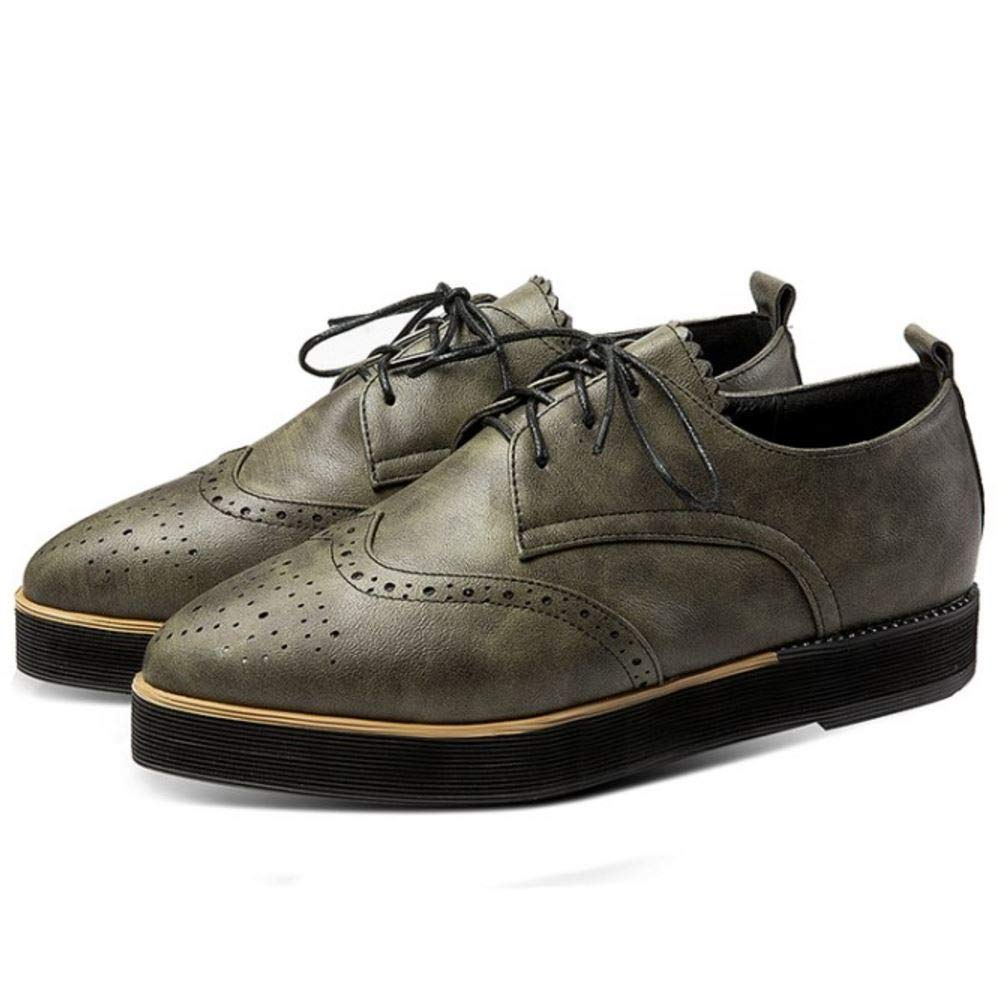 Lydee Women Shoes Casual Oxford Shoes
