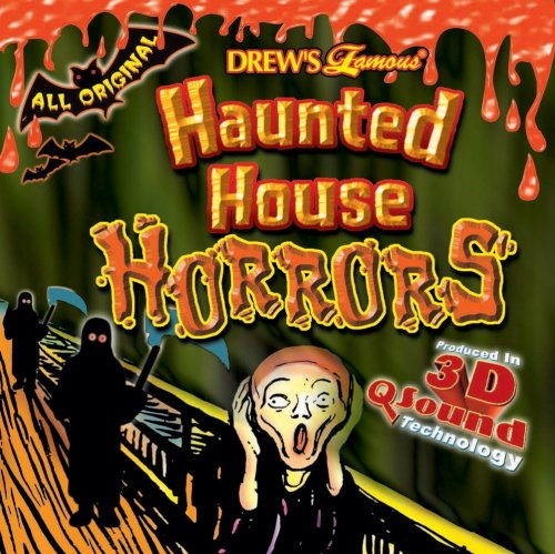 HAUNTED HOUSE HORRORS ()
