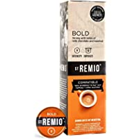 St Remio Coffee Expressi®*/ Caffitaly Compatible Capsules BOLD 10 capsules