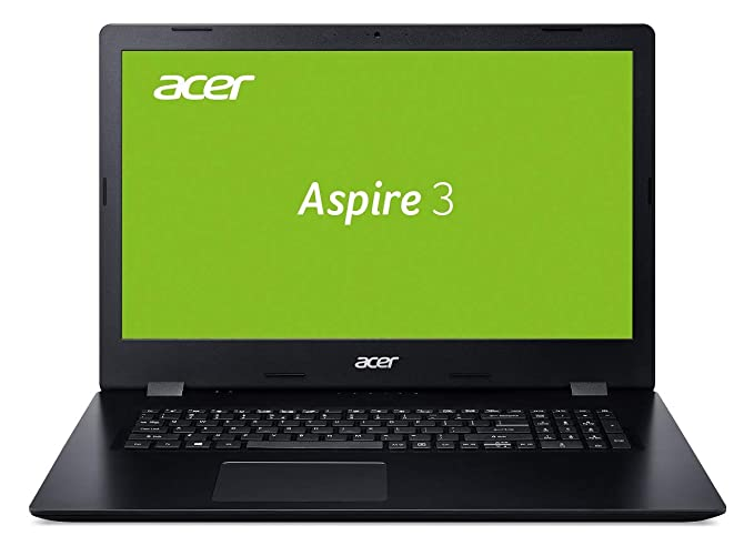 Acer Aspire 3 A317-51-58S7 Test