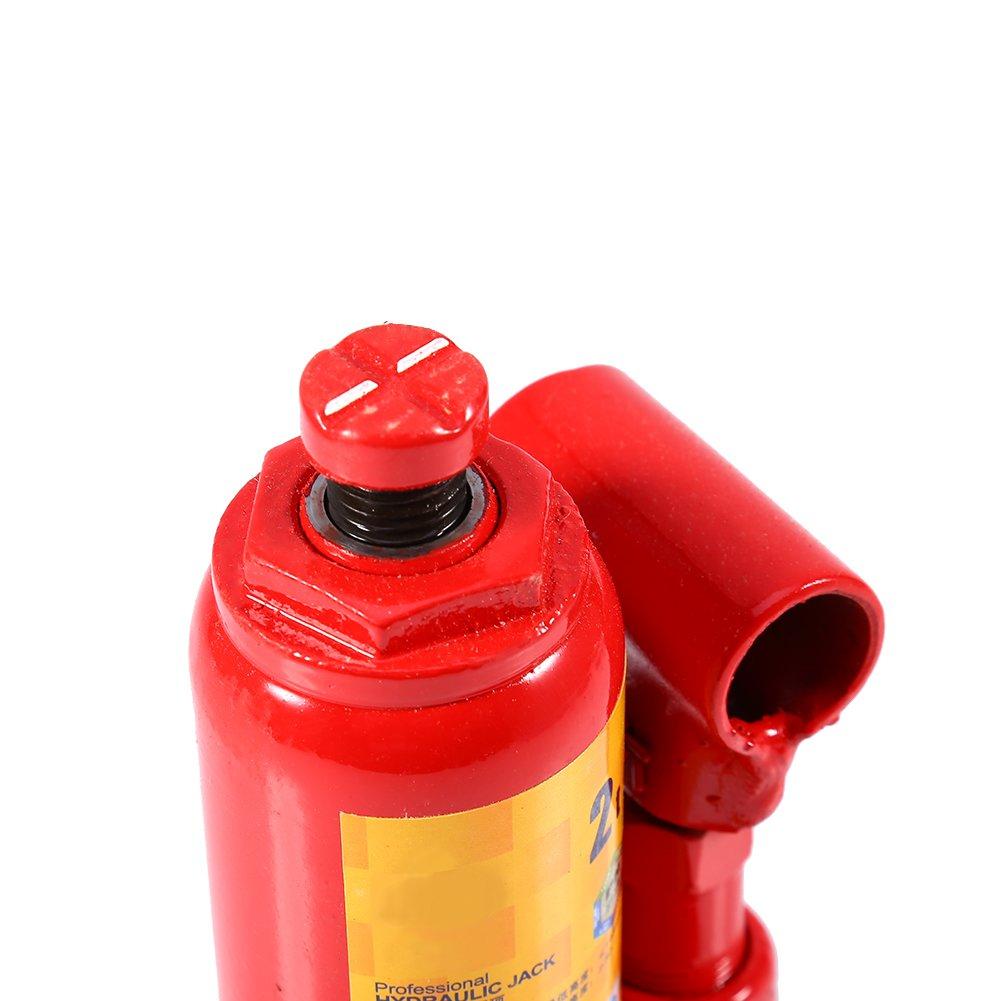 Cocoarm Gato hidr/áulico Botella hidr/áulica Gato hidr/áulico