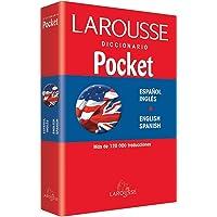 Diccionario Pocket (Español-Inglés)