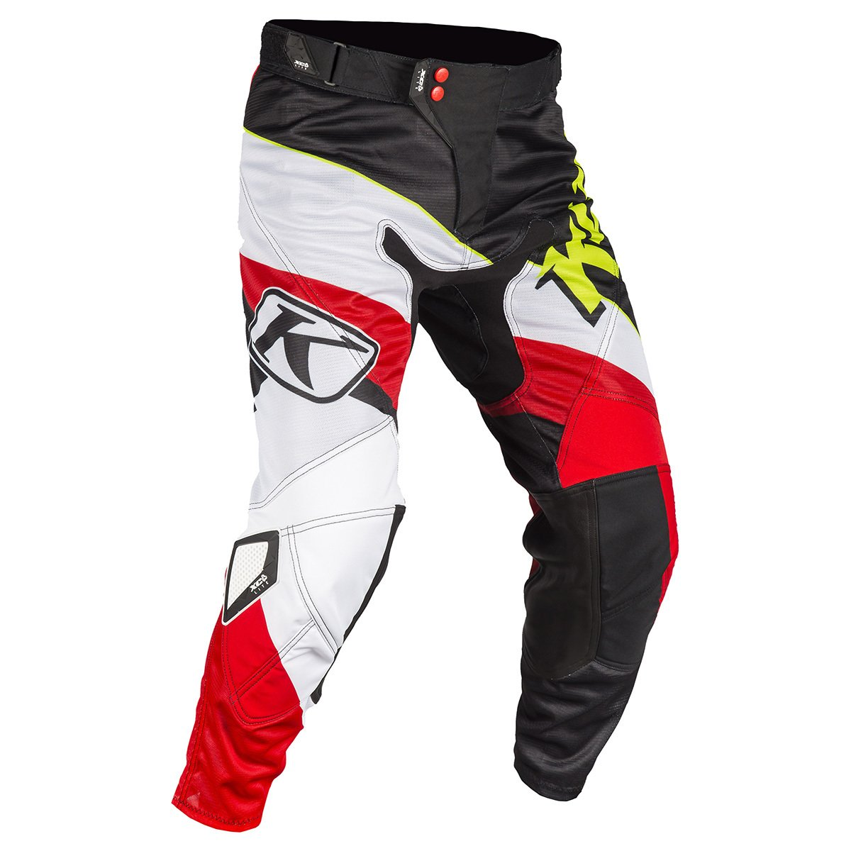 Klim XC Lite Pants Red 32